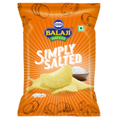 Simply Salted Chips