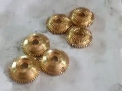 Engineering Brass Parts for Hardware Fitting