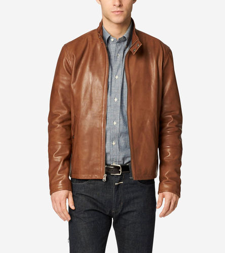 1b1078fe1 Men s Pure Leather Jacket at Rs 3400  piece
