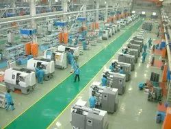 Custom Clearance (Import & Export) For CNC Machine & Tools At Astro Global Logistics