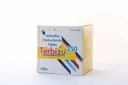TERBIZU 250 mg Tablets