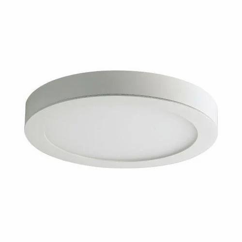 Round Led Surface Mounted Light