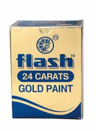 24 Carats Gold Series Paint
