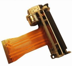 3 Thermal Printer Mechanism