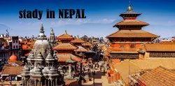 Offline 5 MBBS in Nepal