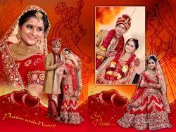 Wedding Photogrphy