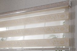 Sheer Fabric Blind/Triple Shade Blind