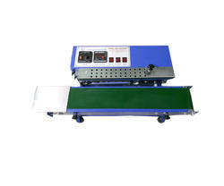 Horizontal Sealer Machine