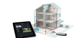 Hager Home Automation System
