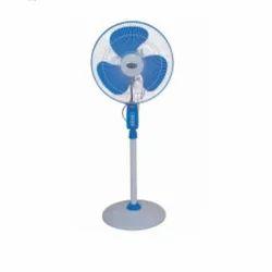 Solar DC Pedistal Fan