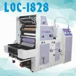Standard Offset Printing Machine