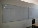 Wall Mounted White Marker Board