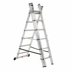 Tilatable Type Telescopic Tower Ladders - Telescopic Tower Workman