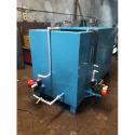 Chilled Water Cooler Machine