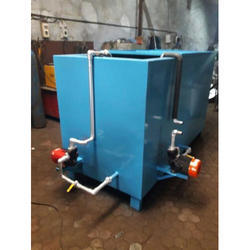 Chilled Water Cooler Machine