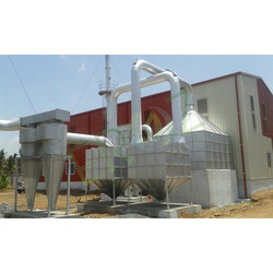 Non Ferrous Metal Smelting Recycling Plant