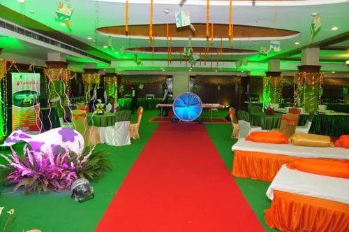 Anniversary Parties Service