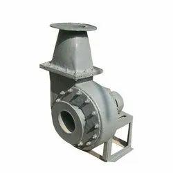 Centrifugal Blower Electric Blower PP FRP / FRP Blower