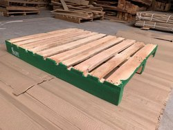 2 Way Soft Wood Pallet