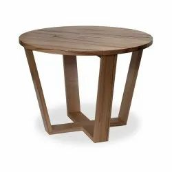 Commercial Plywood Restaurant Table