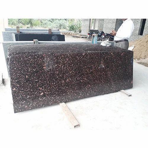 Commando Brown Granite Slab
