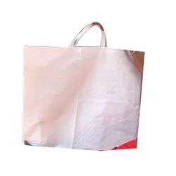 Loop Handle Shopping Bag, Size: 20 X 24 Inches