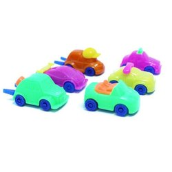 Pull Back Spring Car Promotional Toys