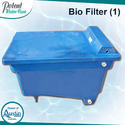 Fish Pond Filter UF-MS21