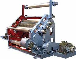 Corrugated Board Making Machine