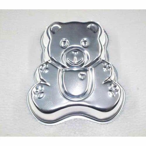 8e6709870c9 Teddy Bear Medium Jelly Pans