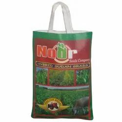 Fancy Printed Non Woven Bag