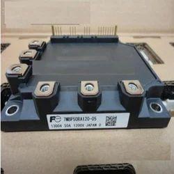 7MBR50RA120 IGBT Modules