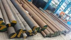 En42 Carbon Steel Round Bar