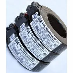 Ring Core Type CT Copper Current Transformer