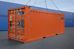20Ft Offshore Opentop Container