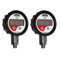 Winters Digital Pressure Gauge -1 to 25 Bar
