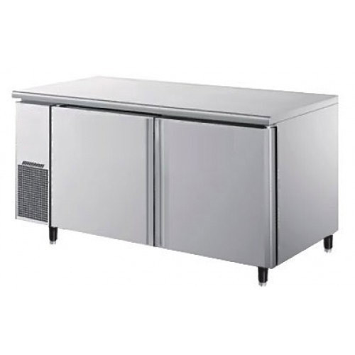 Undercounter Refrigerator 2 Door Under Counter