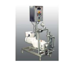 Corona Powder Spray System For Fpi National Enterprises Faridabad