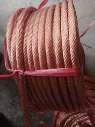 Sheena Electric Arc Furnace Cables, Single