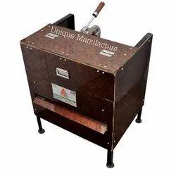 Sarota Type Single Supari Cutting Machine