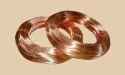 Katariyaa Copper Nickel Wire, Packaging Type: Roll