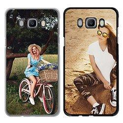 Plastic Samsung Sublimation Mobile Cover