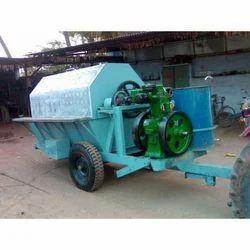 Turmeric Cleaning Machine