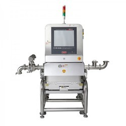 X Ray Machine for Pipe