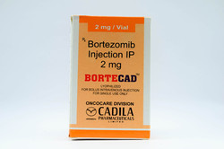 Bortecad 2Mg Injection