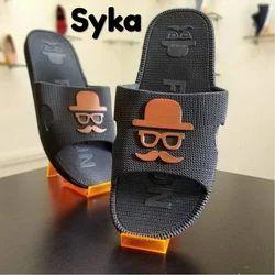 Men's Slipper, Size: 6-10