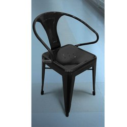 Louis Cafeteria Seating Chair