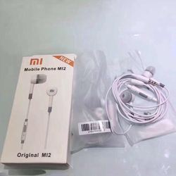 Mi Mobile Earphones