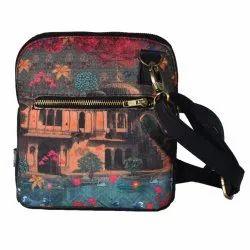 Fort Lake Crossbody Bag