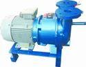 Direct Drive Water Ring Vacuum Pump